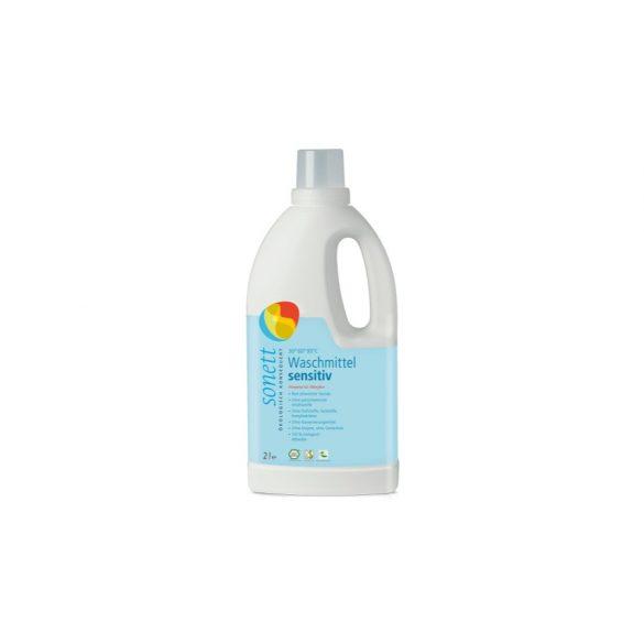 Sonett Folyékony mosószer - szenzitív 2l