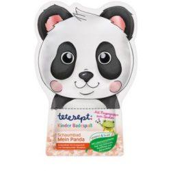Tetesept habfürdő gyerekeknek panda 40 ml