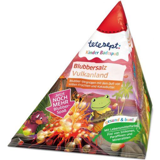 TETESEPT FÜRDŐSÓ PEZSGŐ VULKÁNOK FÖLDJE 50 g