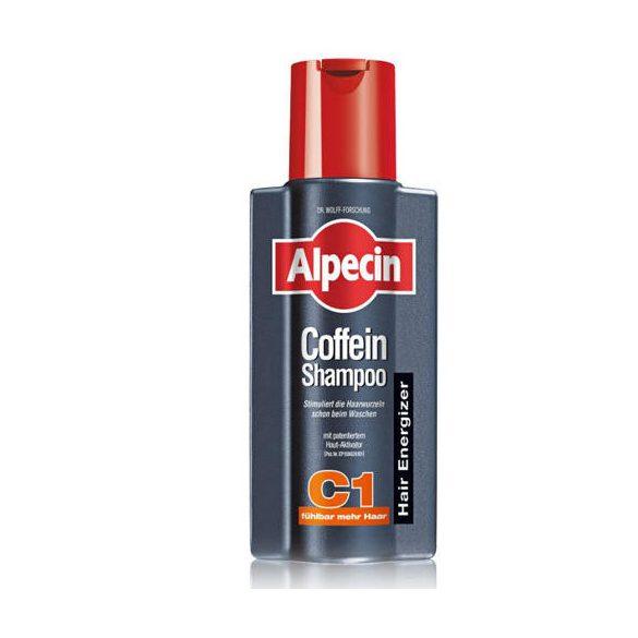 Alpecin sampon c1 coffein 250 ml