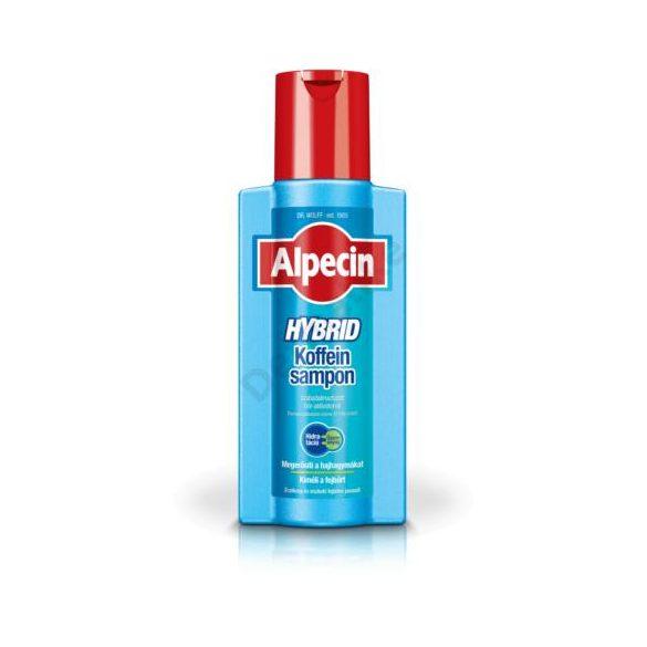 ALPECIN SAMPON HYBRID KOFFEIN 250 ML 250 ml
