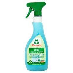 Frosch konyhai tisztító szódás 500 ml