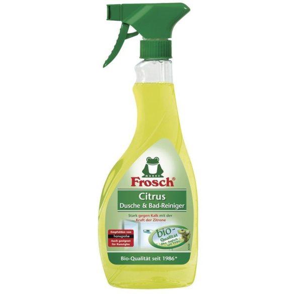 Frosch fürdőszoba tisztító 500 ml