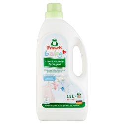 Frosch folyékony mosószer baby 1500 ml