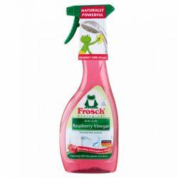 Frosch vízkőldó spray málnaecettel 500 ml