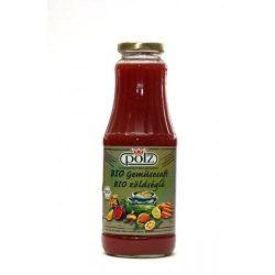 Pölz bio zöldséglé 100% 200 ml