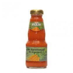 Pölz bio sárgarépalé 100% 200 ml