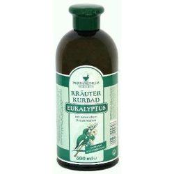 Herbamedicus fürdőolaj eukalyptus 500 ml