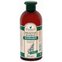 Herbamedicus fürdőolaj rozmaring 500 ml