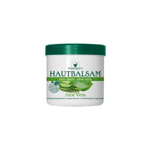 Herbamedicus aloe vera gél 250 ml