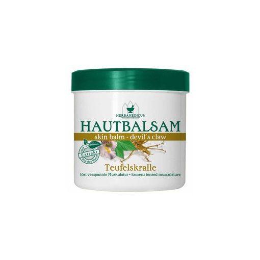 HERBAMEDICUS BALZSAM ÖRDÖGKAROM 250 ml
