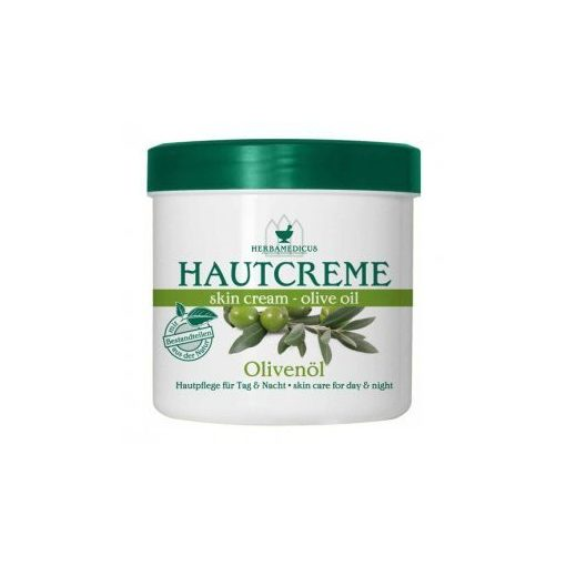 HERBAMEDICUS KRÉM OLÍVAOLAJOS 250 ml