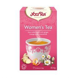 Yogi bio tea női 17x1,8g 31 g