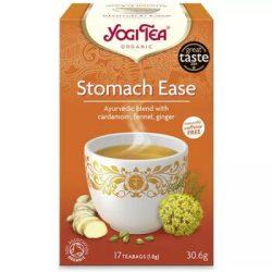 Yogi bio tea gyomrerősítő 17x1,8g 31 g