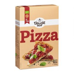Bauck Hof bio gluténmentes pizza tészta keverék 350 g