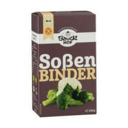 Bauck Hof bio gluténmentes szósz- és ételsűrítő 250 g