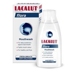 Lacalut flora szájvíz 300 ml