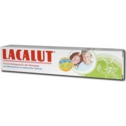 Lacalut fogkrém gyermek 4-8 éves korig 50 ml