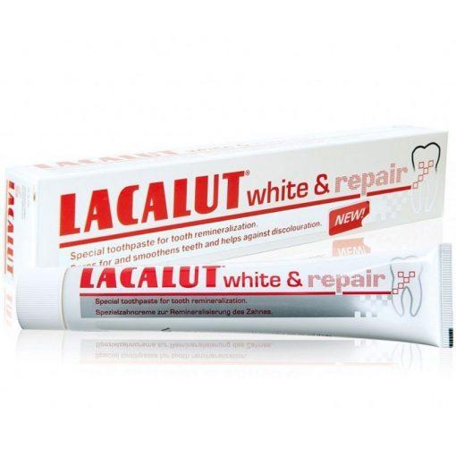 LACALUT FOGKRÉM WHITE & REPAIR 75 ml