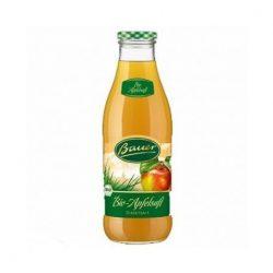 Bauer bio almalé szűretlen 100% 980 ml