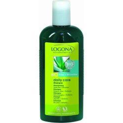 Logona bio daily care sampon aloe&verbéna 250 ml