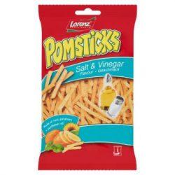 Lorenz Burgonya Chips Sós  Gm. 85 g