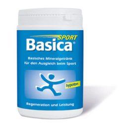 Basica sport italpor 240 g