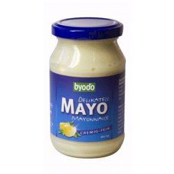 Byodo bio delikátesz majonéz 250 ml