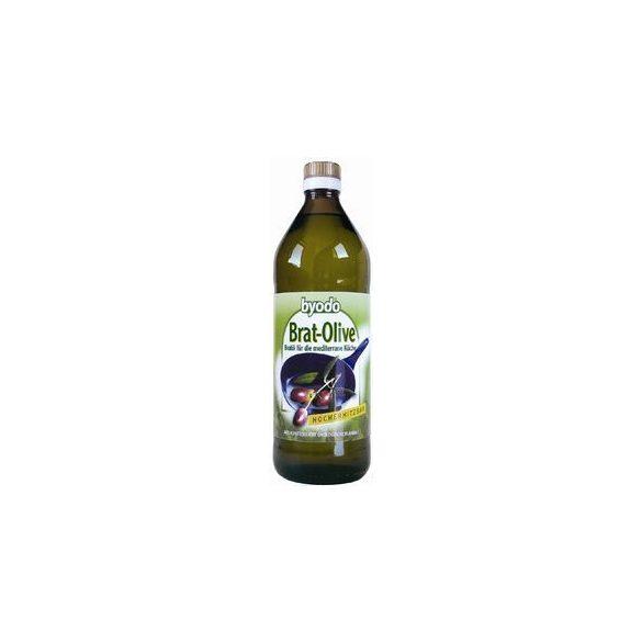 Byodo bio oliva sütőolaj 750 ml