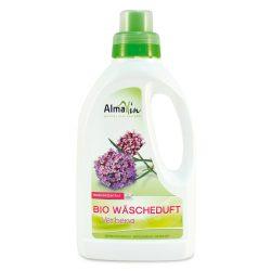 Almawin folyékony bio textilöblítőszer verbéna illattal 750 ml