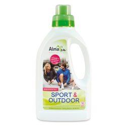 Almawin folyékony mosószer sportruházathoz 750 ml