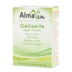 Almawin bio folttisztító szappan 100 g