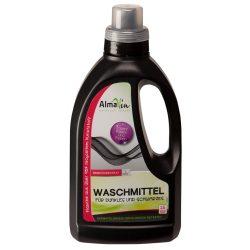 Almawin öko folyékony mosószer konc. sötét és fekete ruhák 750 ml