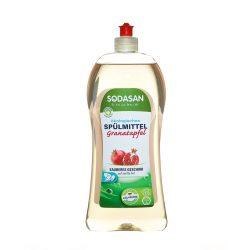 Sodasan öko folyékony mosogatószer gránátalma 1000 ml