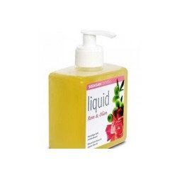 Sodasan bio folyékony szappan sensitive pumpás 300 ml