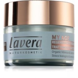 Lavera my age regeneráló éjszakai arckrém 50 ml