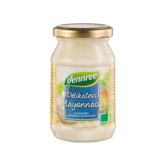 Dennree Bio Delikát Majonéz 250 g