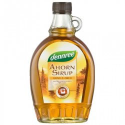 "Dennree bio juharszirup ""a"" 250 ml"