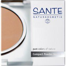 Sante Kompakt púder - golden beige 03