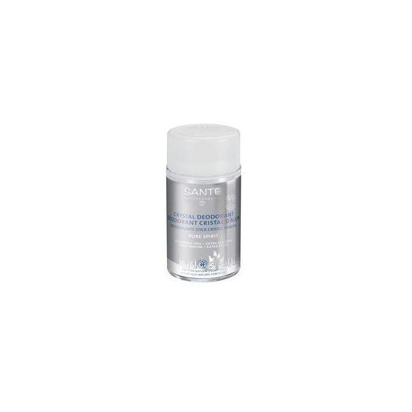 Sante kristály bio deo stift 100 g