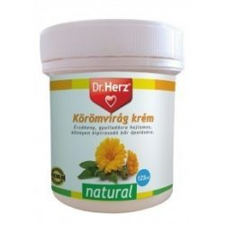 Dr.herz körömvirág krém 125 ml 125 ml