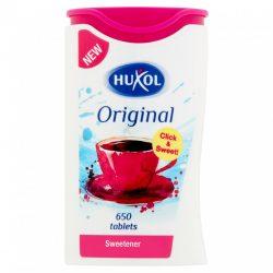 Huxol édesítő tabletta 650 db