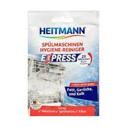 Heitmann higiéniás mosogatógép tisztító por 30 g