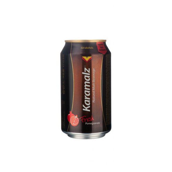 Karamalz maláta ital gránátalmás dobozos 330 ml