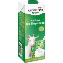Andechser bio kecsketej 1000 ml