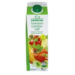 Grünfink vegyes zöldséglé 1000 ml