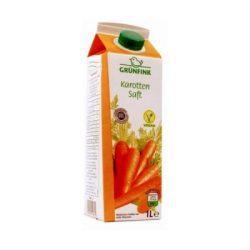 Grünfink sárgarépalé 1000 ml