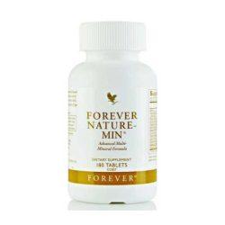 Forever Nature-Min ásványianyag tabletta 180db