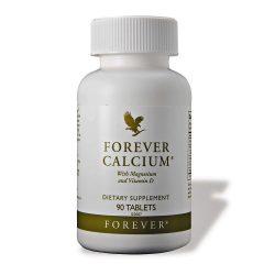 Forever Calcium tabletta 90db