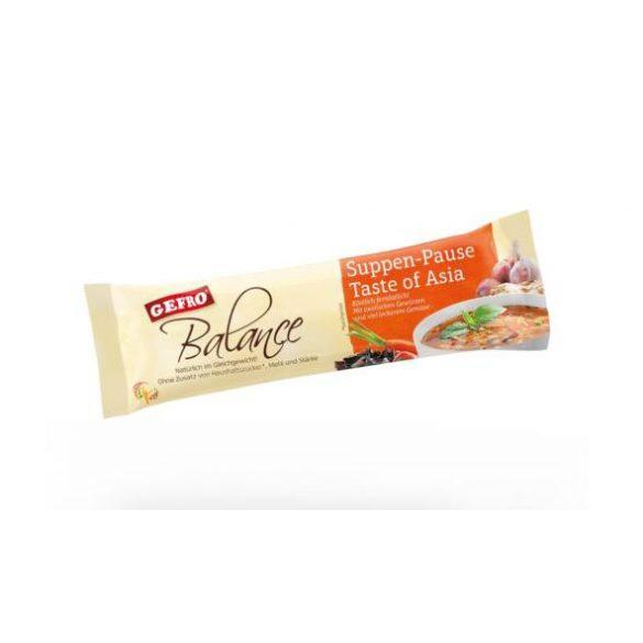 Gefro snack leves ázsiai 27 g